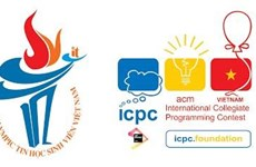 IT Olympiad for students, int'l programming contests conclude