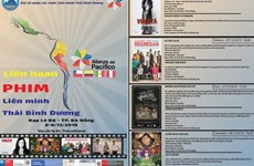 First Pacific Alliance film festival opens