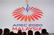 APEC 2020 informal senior officials' meeting opens