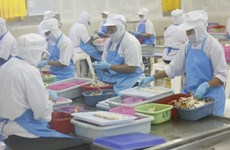 Thailand supports SMEs to expand overseas
