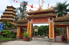 HCM City to take immediate action to preserve cultural heritage