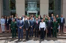 Vietnam, Australia hold 7th diplomatic – defence strategic dialogue