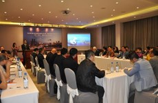 Vietnamese, Chongqing firms explore business opportunities