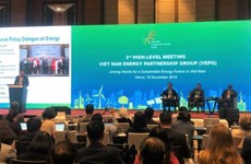 Forum looks into sustainable energy development in Vietnam