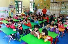 Vietnam makes big leap in human development: UNDP