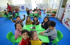 New approaches needed to improve nutrition in ethnic minority children