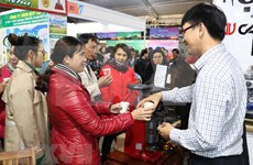 Third Vietnam Coffee Day opens in Gia Lai
