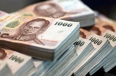 K-Research revises down Thailand's GDP growth to 2.5 percent