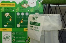 Thailand pushes biodegradable plastic bag research commercialization