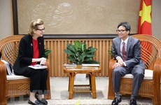 Vietnam resolved to realise UN 2030 Agenda: Deputy PM