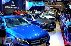 Promotional campaigns fail to lift automobile sales