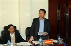 Lai Chau to host Vietnam-Laos-China 'con' throwing festival