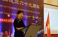 China, Vietnam ties grow well: Chinese Embassy in Hanoi