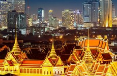 Bangkok in world's 50 most expensive locations for first time