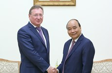 Vietnam prioritises oil and gas cooperation projects with Russia: PM