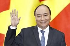Prime Minister leaves for Myanmar