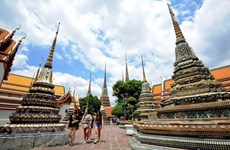 Thailand expects to welcome 12 million Chinese tourists next year