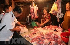 Bac Ninh: Pork prices push up November CPI