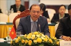 Vietnam to promote ASEAN's interests, prosperity in 2020