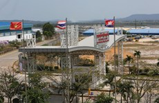 Cambodia to apply laws on special economic zones