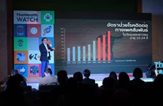 Thailand reveals 10 unhealthy behaviour trends next year