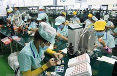 93 percent of Korean firms satisfied with investments in Vietnam: survey