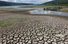 Thailand declares drought in 11 provinces