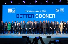 ITU Digital World 2020 to be held in Hanoi