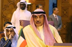 Congratulations to new Kuwaiti Prime Minister