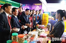 Bac Ninh holds fair to promotes made-in-Vietnam goods
