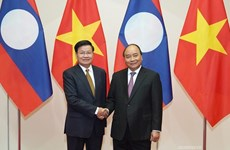 Vietnam remains Laos' important partner: magazine