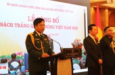 Founding anniversary of Vietnam People's Army marked abroad