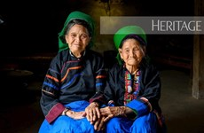 Winners of Vietnam Heritage Photo Awards 2019 honoured