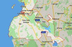 Blasts injure 22 people in southern Philippines