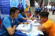HCM City needs 323,000 labourers in 2020