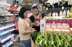 Vietnamese beauty market boasts excellent growth potential