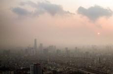 Hanoi schools to shut on bad air days