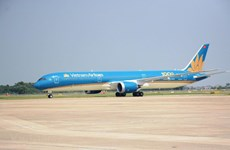 Vietnam Airlines to launch Da Nang – Shanghai service