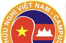 Vietnam – Cambodia friendship association convenes