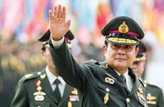 Thai PM orders army to step up fight against fake news