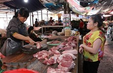 Prices of consumer goods to rise ahead of traditional Lunar New Year