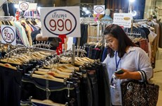 Thailand's economy in 2019 forecast to see weakest growth in five years