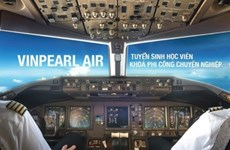 Vinpearl Air may take off next year