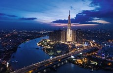 Forbes announces 100 largest firms in Vietnam for first time