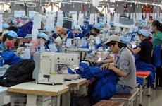 Hanoi attracts 8.45 billion USD in FDI