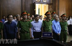 Ho Chi Minh City's former leading official jailed