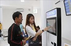 Public administrative services centre opens in Dak Lak province