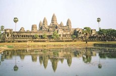 Cambodia diversifies tourism products to lure more visitors to Angkor