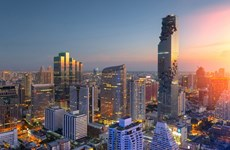 Thailand: State investment expected to fuel economic growth