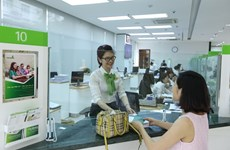 Retail banking service becomes a trend among commercial banks